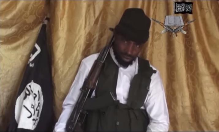 Atual líder do Boko Haram, Abubakar Shekau, aparece em vídeo reivindicando a autoria de um ataque na Nigéria