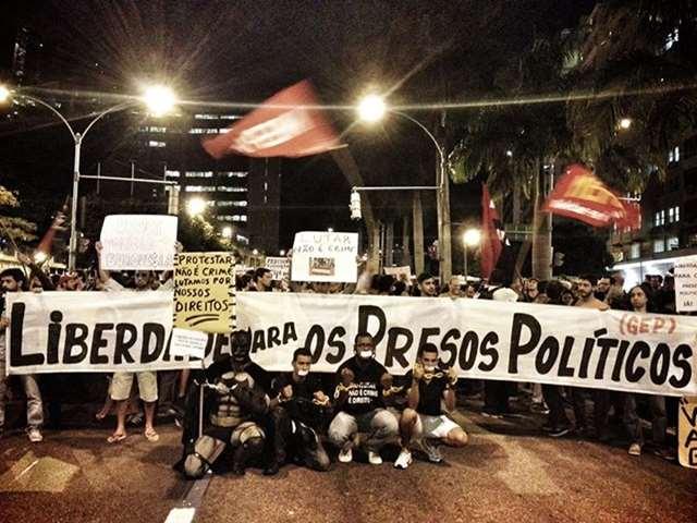 Justiça Global questiona Judiciário e Executivo Federal sobre prisões políticas no Rio