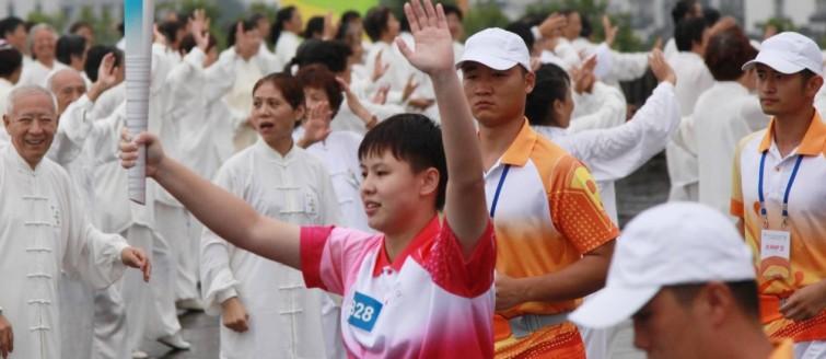 Atletas de países com ebola não poderão competir nos Jogos Olímpicos da Juventude na China