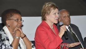 Ministério da Cultura discute criação de museu da memória afrodescendente