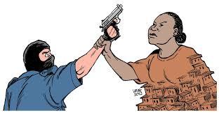Carta da II Marcha (Inter) Nacional Contra o Genocídio do Povo Negro: A luta transnacional contra o racismo, a diáspora negra contra o genocídio