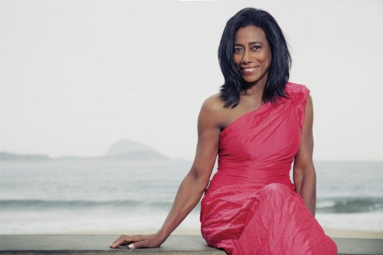 Talk Show com Glória Maria debate atuação da mulher negra empreendedora