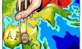 Parceria entre África e China desperta EUA