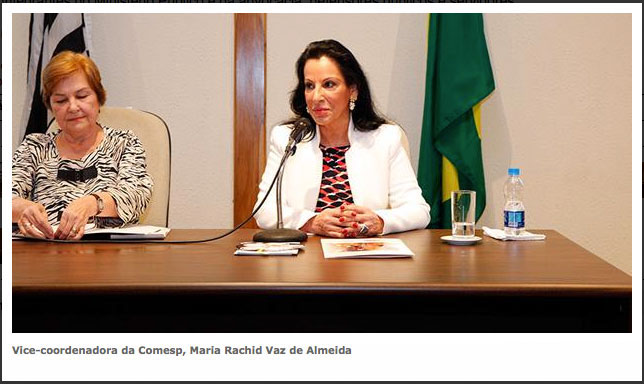 Maria Rachid Vaz de Almeida