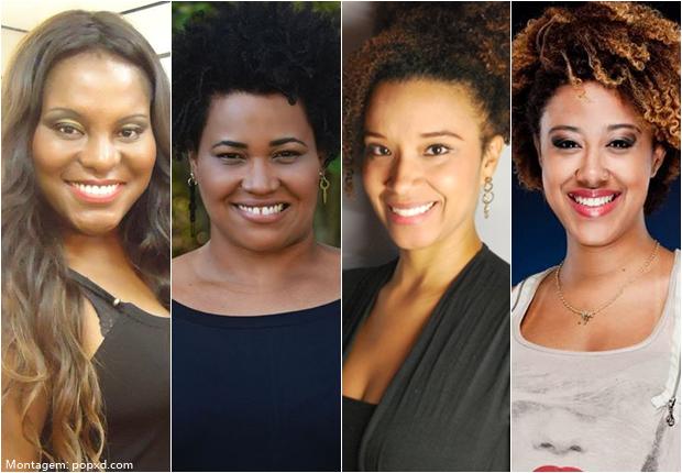 Vem aí na Globo: mais uma série para colocar as negras em seu devido lugar
