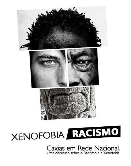 Estudantes e comunidade debatem racismo e xenofobia nesta segunda (25/08)