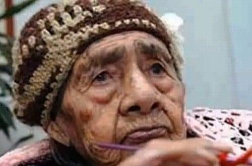 Mexicana faz 127 anos e explica longevidade: nunca se casou