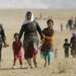 ONG denuncia venda de mulheres yazidis pelo Estado Islâmico por até US$ 250