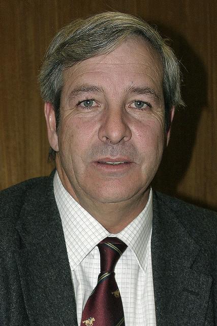 Ignacio Urrutia