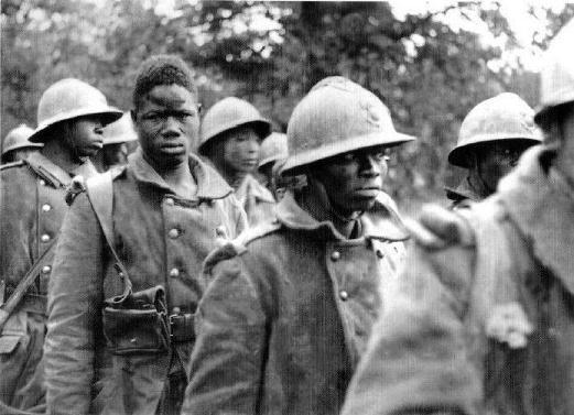A história escondida: a participação dos soldados das colônias africanas nas grandes guerras