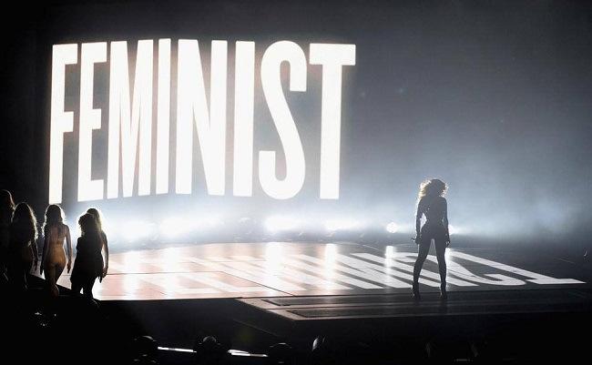 A apresentação de Beyoncé no VMA foi o momento feminista que eu estava esperando