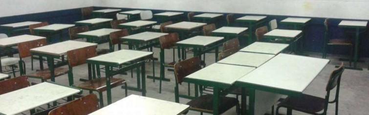 SP: menina de 11 anos diz ter sido abusada por 6 em escola