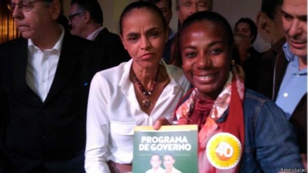 'Tivemos medo de errar', diz coordenadora de Marina sobre política para religiões afro