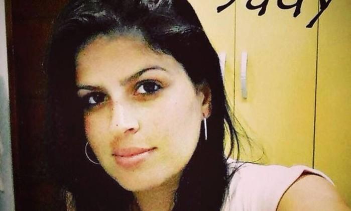 Jandira Magdalena dos Santos Cruz, desaparecida em Campo Grande após seguir para uma clínica de aborto - Reprodução / Internet