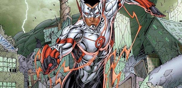 The Flash – Série de TV pode introduzir Flash afrodescendente!
