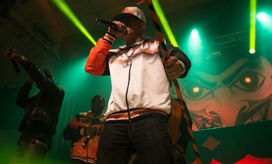 Racionais MC's celebram supremacia no hip hop pelo País