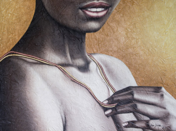 Reflexões sobre a sexualidade e sensualidade negra