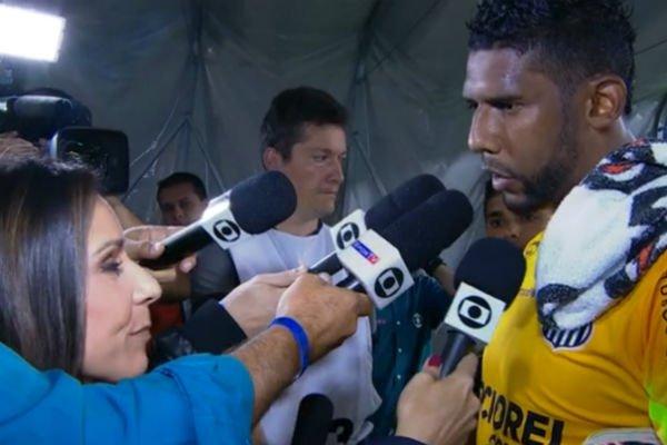 Vaias a Aranha são a vitória do racismo na Arena do Grêmio