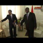 Itália: Documentário angolano em destaque no festival de cinema de Florençe