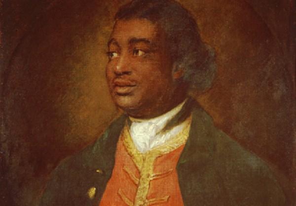Sancho 600x417 Escravos influentes sobre os quais os livros de História não falam