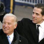 Filho mais novo de Joe Biden foi expulso da Marinha por uso de drogas