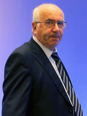 Presidente da Federação Italiana é suspenso por seis meses por racismo