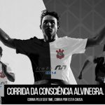 Corinthians terá corrida para celebrar Consciência Negra