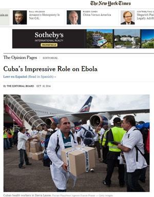 Alunos cubanos são melhores que os brasileiros porque seus professores sabem mais, diz pesquisador dos EUA