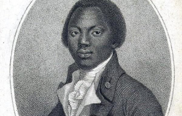 equiano 600x383 Escravos influentes sobre os quais os livros de História não falam