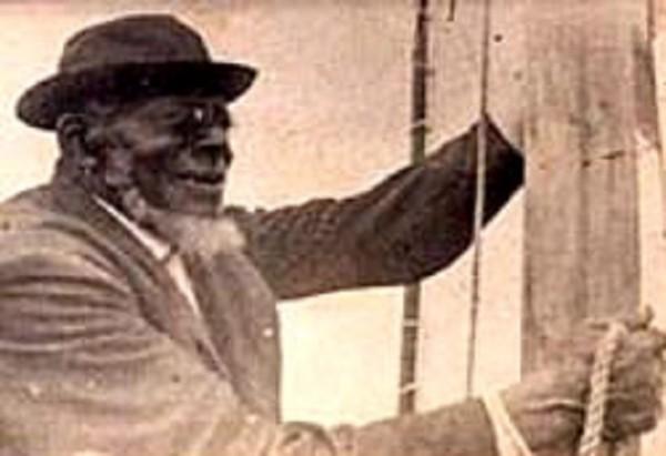 hammon 600x411 Escravos influentes sobre os quais os livros de História não falam