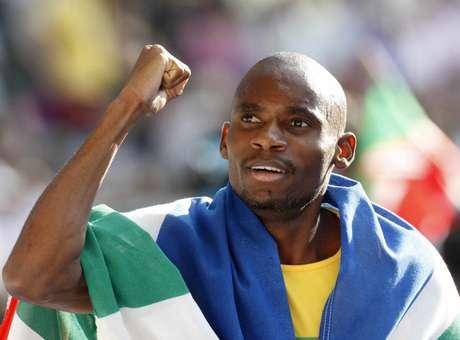 Medalhista olímpico morre em acidente e comove África do Sul