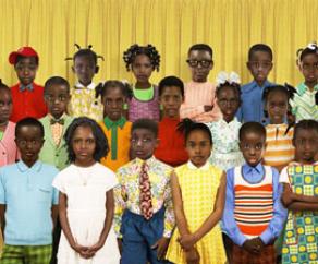 Ser uma criança negra