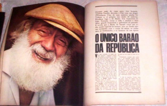 """uiico barao itararc3a9 """"O Barão de Itararé e o perigo, a sedução e a resistência da imprensa independente!"""""""