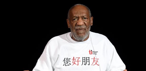 NBC também cancela programa com Bill Cosby após acusações de abuso sexual