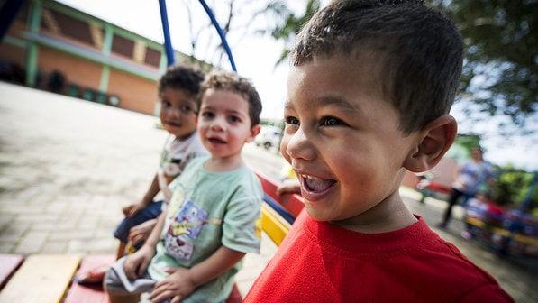Por que investir na primeira infância pode mudar o Brasil