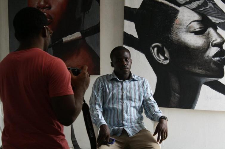 Joseph Eze - Nigéria01