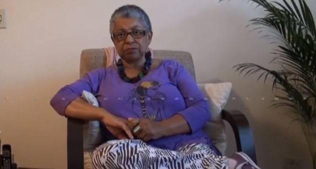 Maria Lucia da Silva  Racismo faz mal à saúde