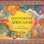 africanas 150x150 Dicas de livros infantis para celebrar a cultura afro brasileira