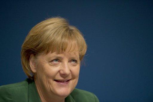 Merkel promete combater intolerância após passeata recorde contra Islã