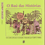 bau 150x150 Dicas de livros infantis para celebrar a cultura afro brasileira