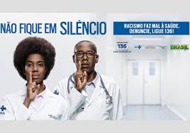 Campanha contra racismo no SUS dá voz a quem sofre preconceito, diz ONG