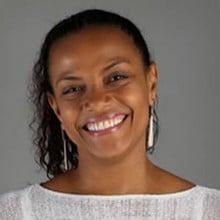 Flávia Oliveira: A menina de Irajá, no Rio, que virou referência em jornalismo econômico
