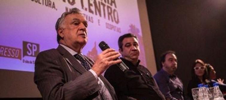 """""""É preciso que a cultura da periferia contamine a cidade"""", diz Juca Ferreira"""