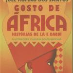 gosto de africa 150x150 Dicas de livros infantis para celebrar a cultura afro brasileira