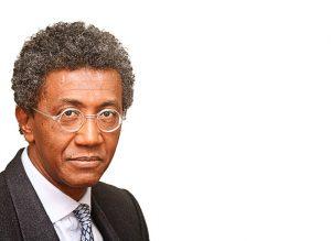A reforma ministerial e os negros