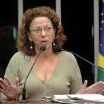 Ideli propõe criação de fórum para discutir igualdade racial no Mercosul