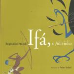 ifa 150x150 Dicas de livros infantis para celebrar a cultura afro brasileira