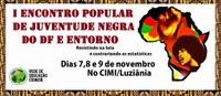 Negras são as principais vítimas de violência no Rio de Janeiro