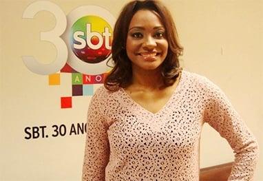 Joyce Ribeiro formaliza denúncia por racismo