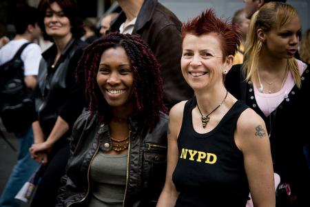 Lesbofobia e mulheres negras